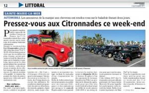 article citronnades